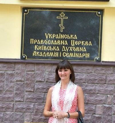 А.А.Блощинська